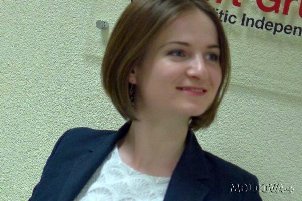 Татьяна Савва, экономический аналитик