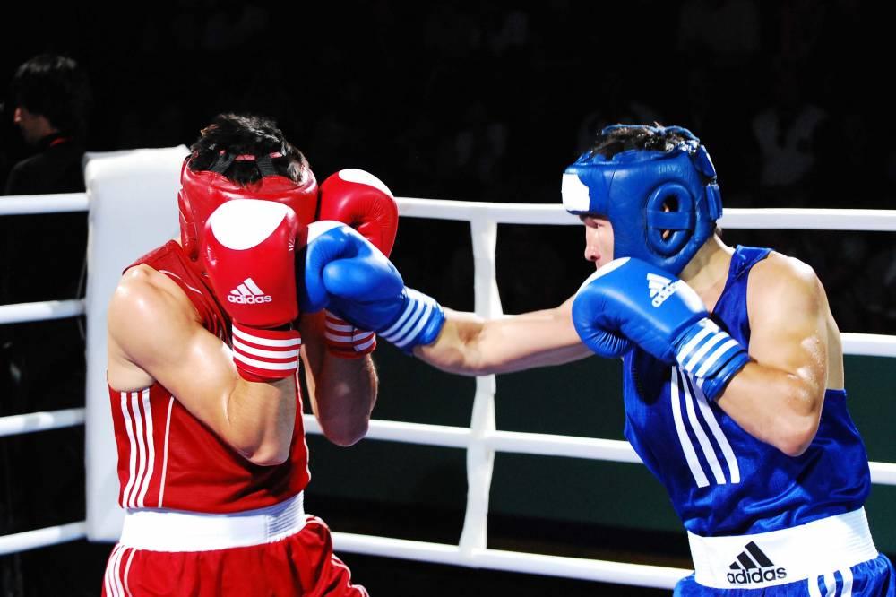 Картинки боксеров на рингер