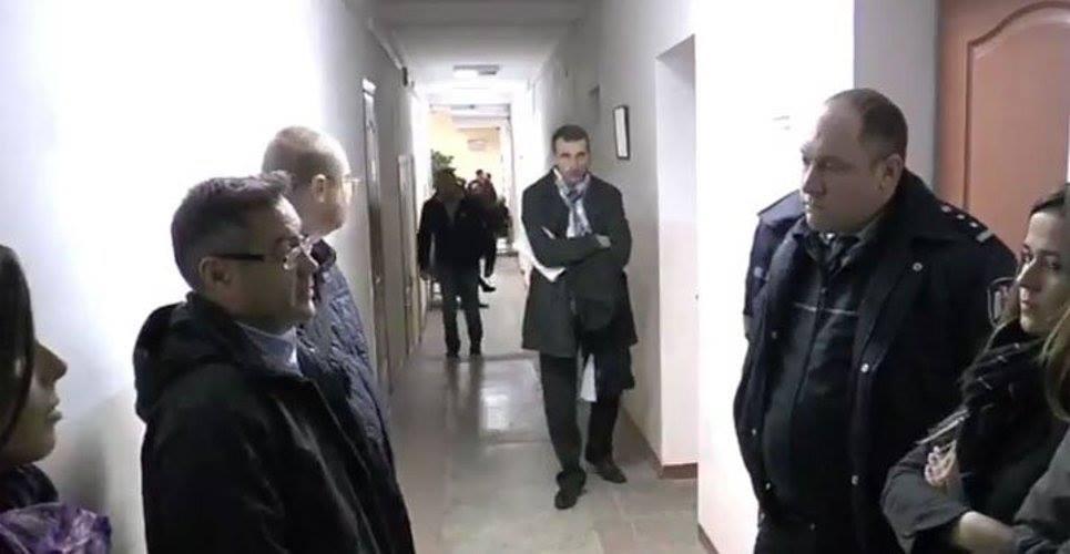 Кишиневская апелляционная палата оставляет всиле мандат наарест Ренато Усатого