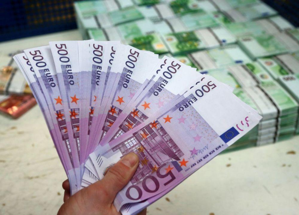 500 Euro Sofort