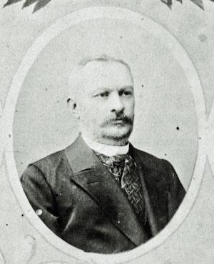 Карл Александрович Шмидт