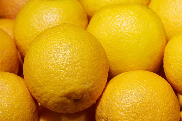 Апельсиновый рай
