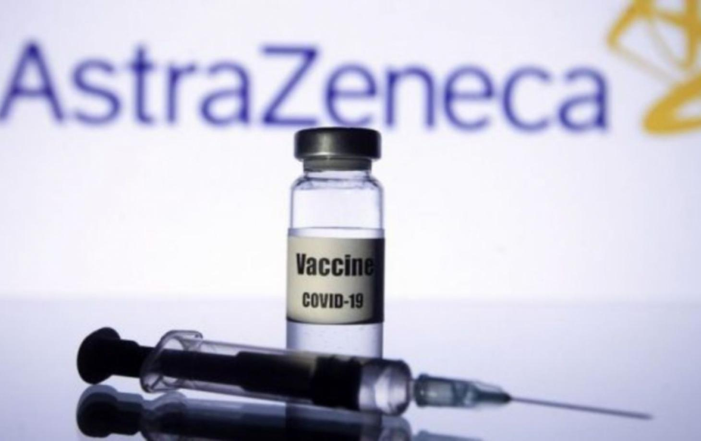Английские  регуляторы: ничего  неуказывает нато, вакцина AstraZeneca приводит ктромбоэмболии