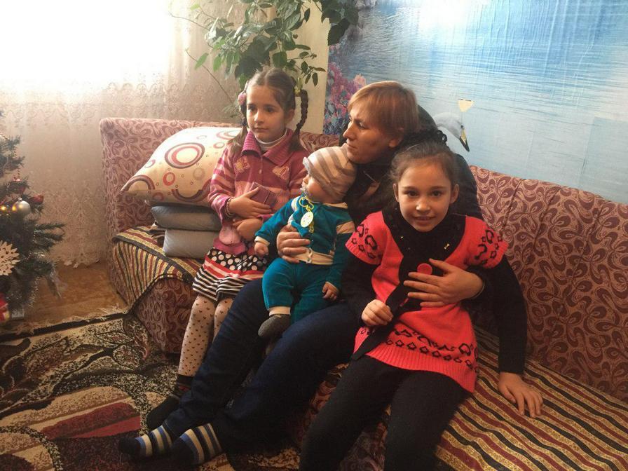 ВКрасноуфимске ототравления газом погибла молодая семья с сыном