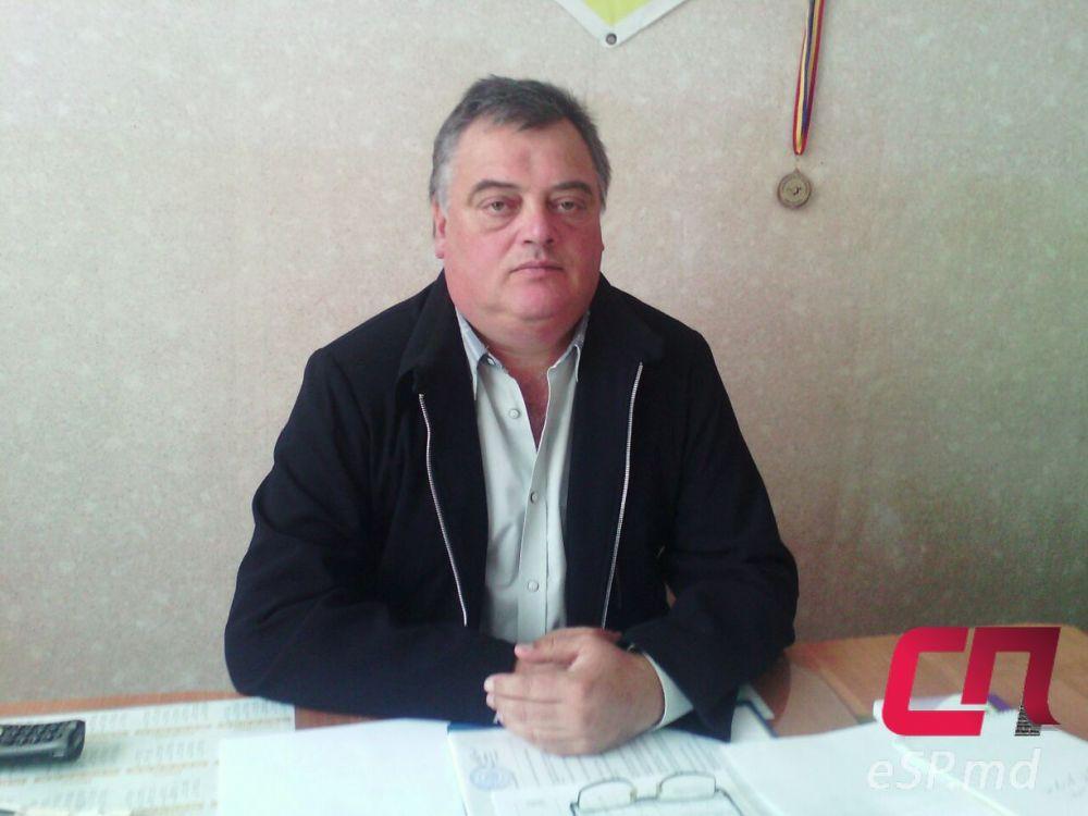 Эдуард Таукчи