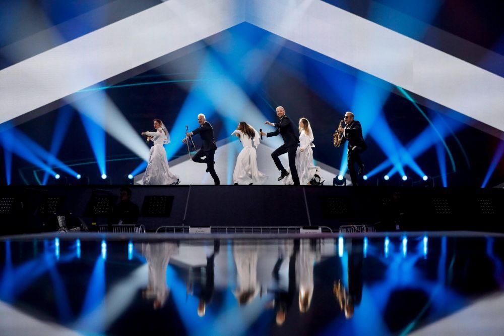 Молдова заняла 3-е место на«Евровидении-2017»