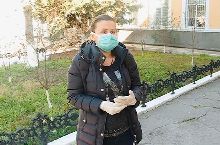 В Молдове от коронавируса вылечили двух беременных женщин