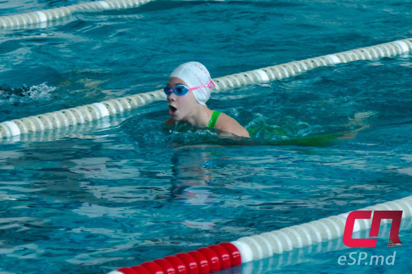Наши шансы на олимпиаде в плавании