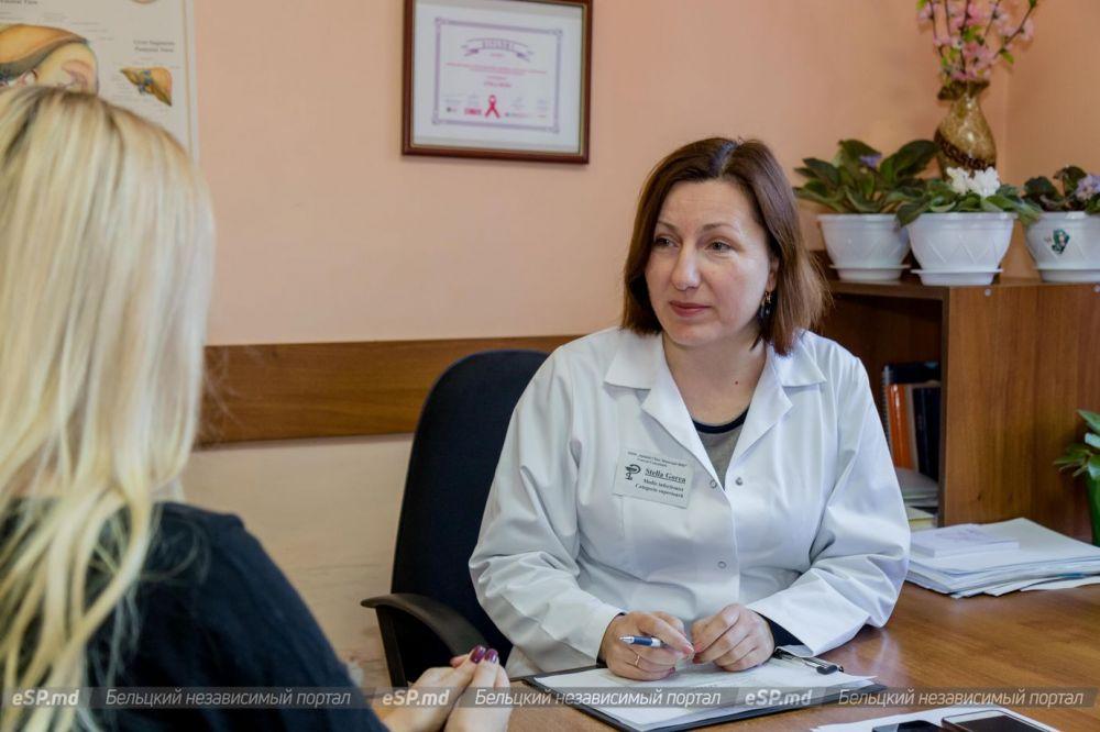 Какое ещё инфекционное заболевание лишило жизни столько медиков?» Интервью  «СП» с бельцким врачом-инфекционистом   СП - Новости Бельцы Молдова