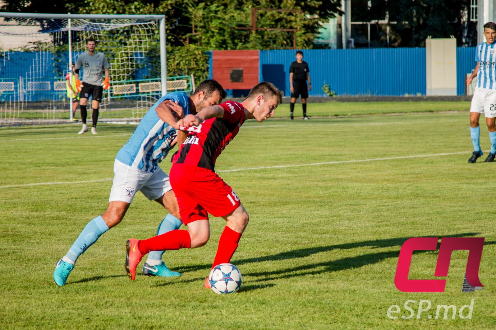 Футбол «Заря» - «Сперанца»