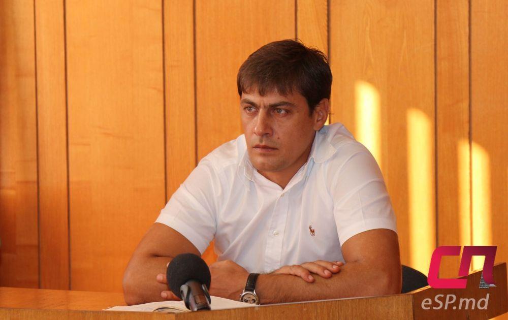 Игорь Шеремет
