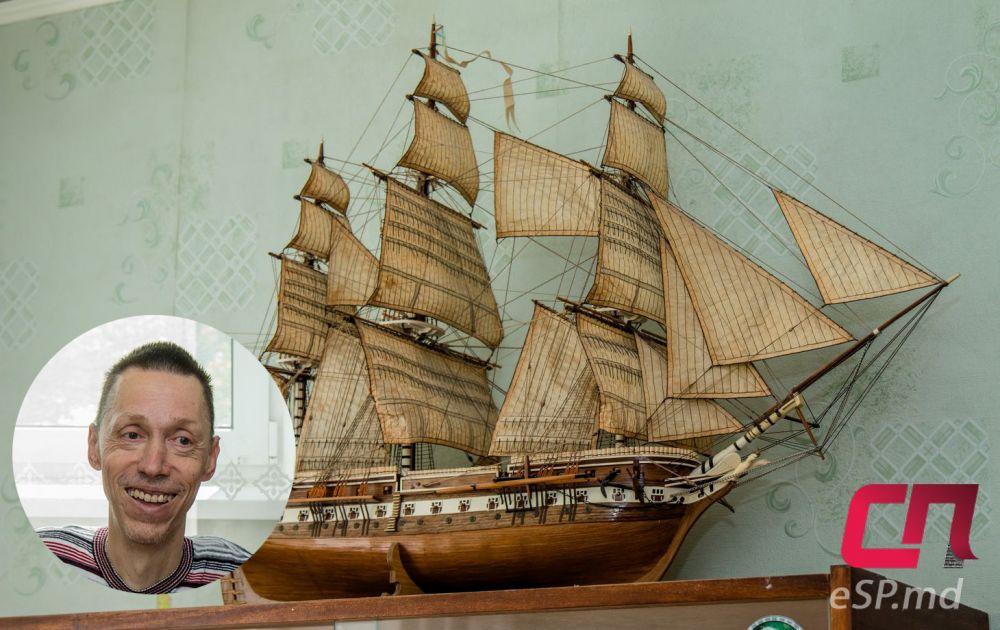 модели кораблей заработать