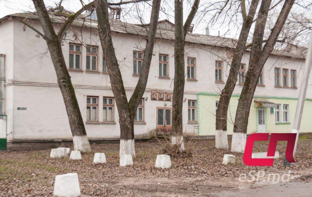 Баню на шестом квартале в Бельцах ждёт новая жизнь   СП - Новости ... a7b998a2cca