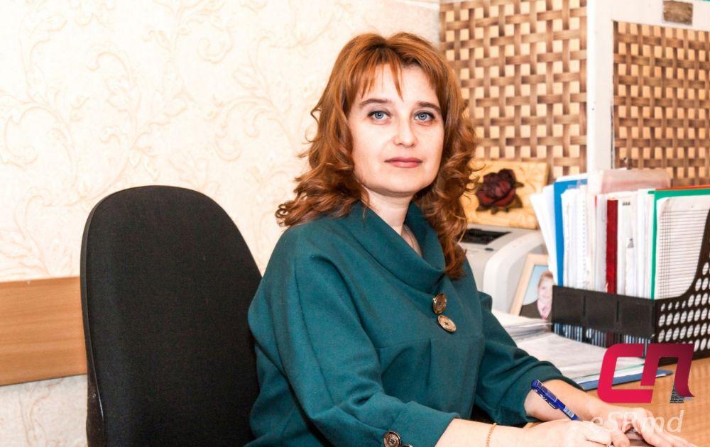 Лилия Невое
