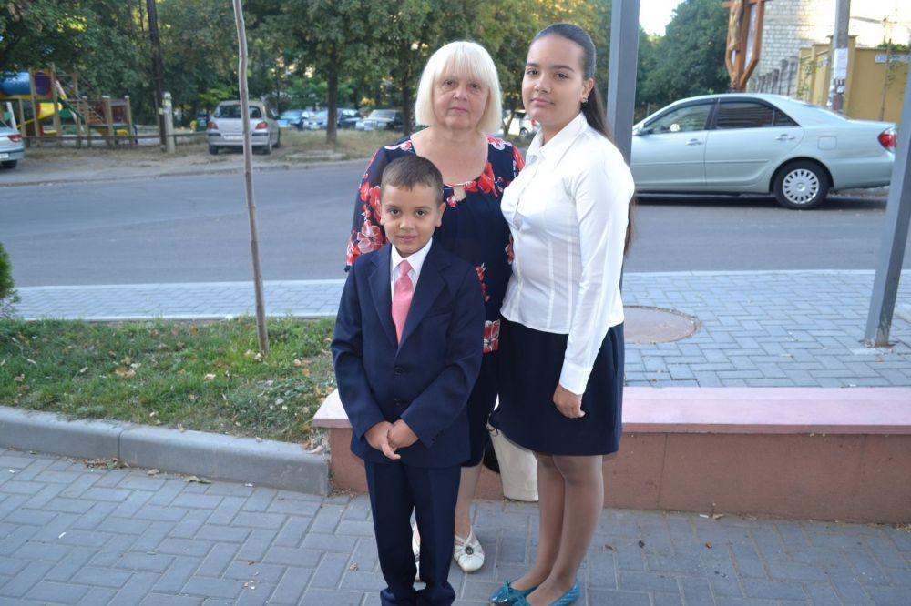 Людмила Доброджану