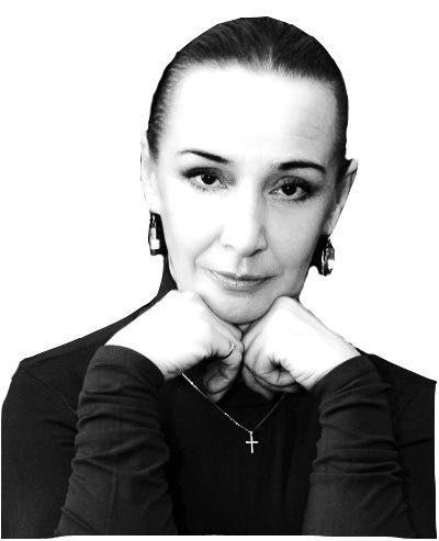 Марина Слабко