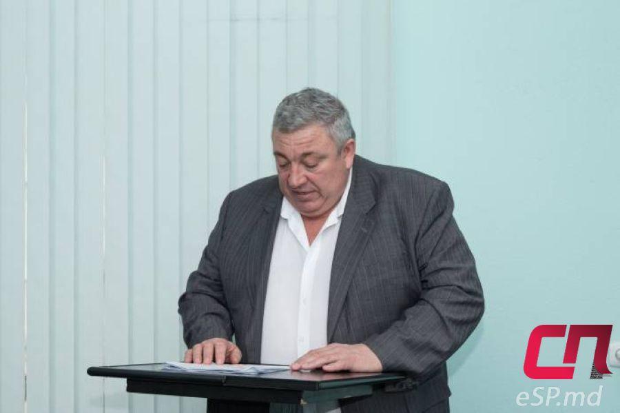 Сергей Пчела