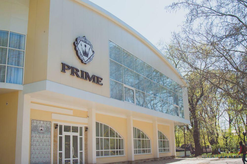Ресторан «Prime» (бывш. «Берёзка»)