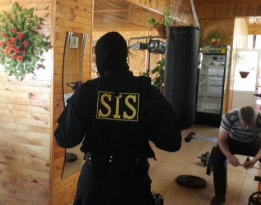 SIS СИБ Молдовы