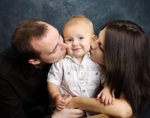 Усыновление ребёнка