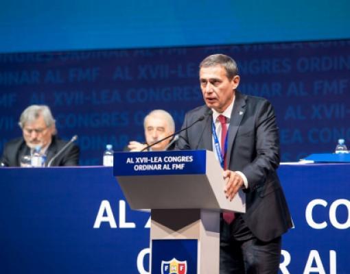 Павел Чебану заявил о своем решении подать в отставку
