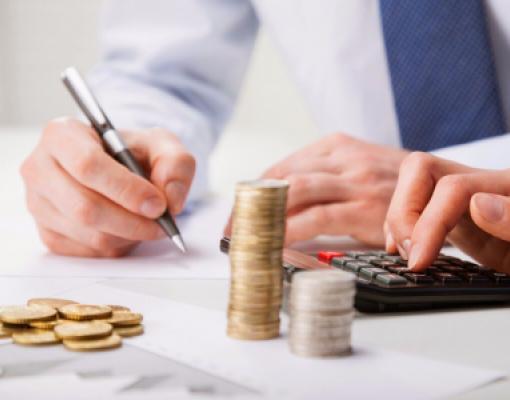 Финансирование, деньги