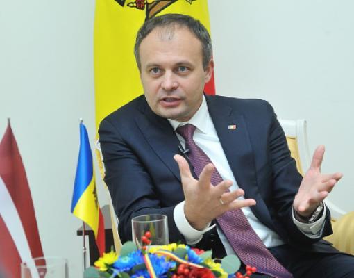 Андриан Канду