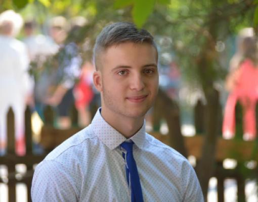 Валентин Бурлак