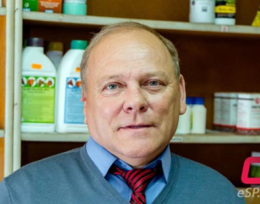 Александр Распопин