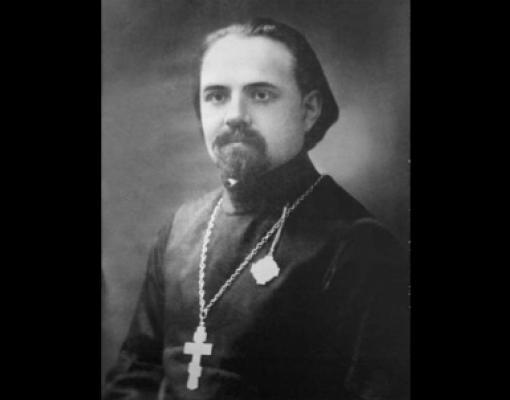 Алексей Матеевич