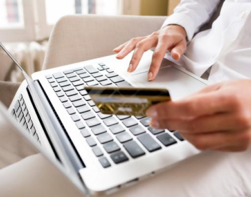 Онлайн платежи