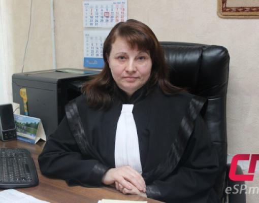 Анжела Прокопчук
