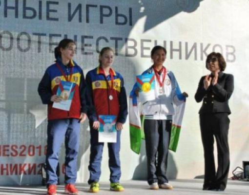 Наталина Брынза