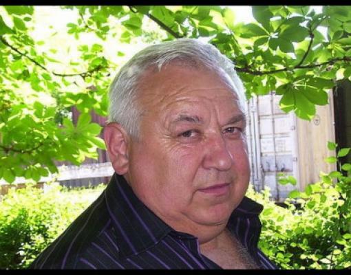 Константин Фёдорович Жуков