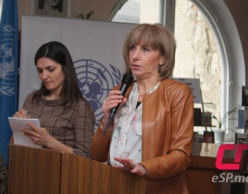 Представитель ООН Дафина Герчева рассказала о приоритетных направлениях ООН на следующие 15 лет.