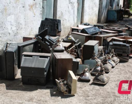 Электрический мусор