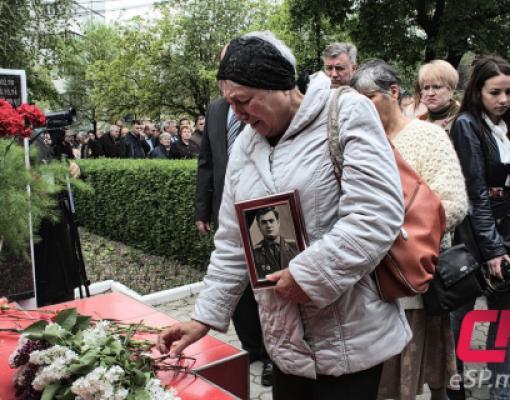 В Бельцах в память об аварии на Чернобыльской АЭС состоялись традиционное шествие и митинг.