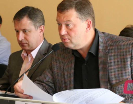 Олег Топольницкий