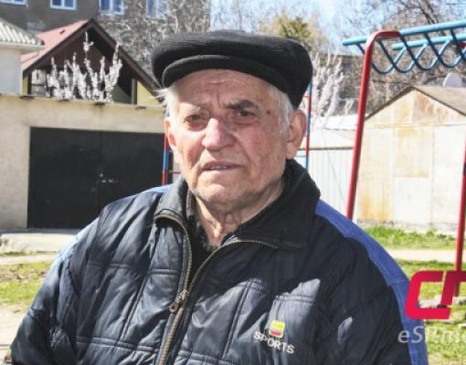 Алексей Порфирьевич Чебан