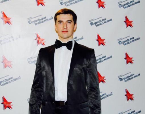 Вадим Волк