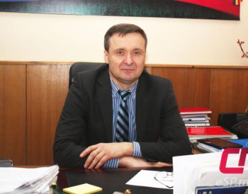 Виорел Туряк, прокурор Бельц