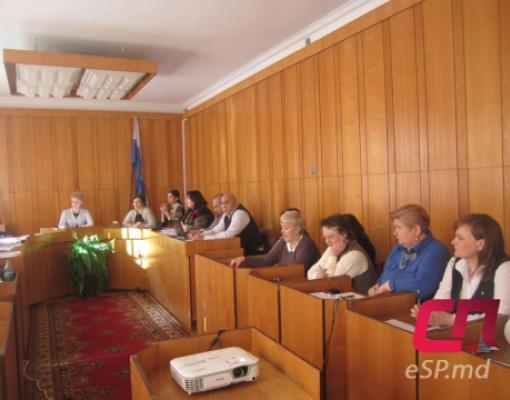 Проблемы ромов обсуждались в Бельцах на республиканском уровне