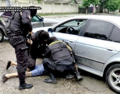 В Бельцах раскрыта группировка наркоторговцев