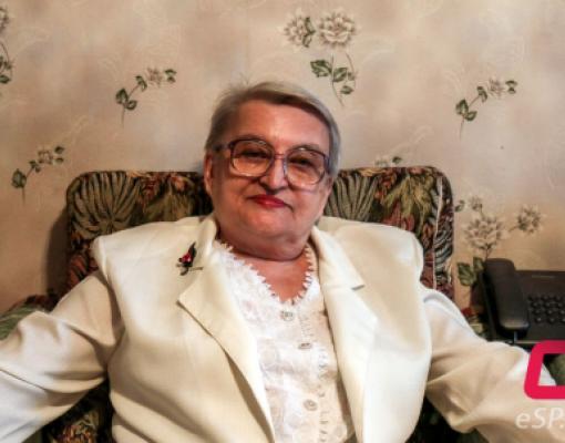 Сабина Анатольевна Руньковская
