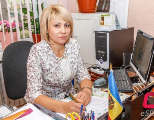 Аурелия Балан