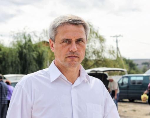 Дмитрий Чубашенко
