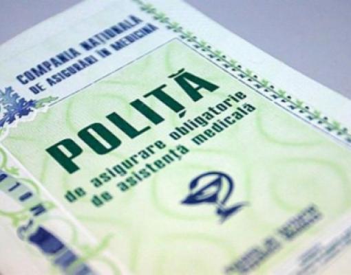 Полис ОМС, Молдова