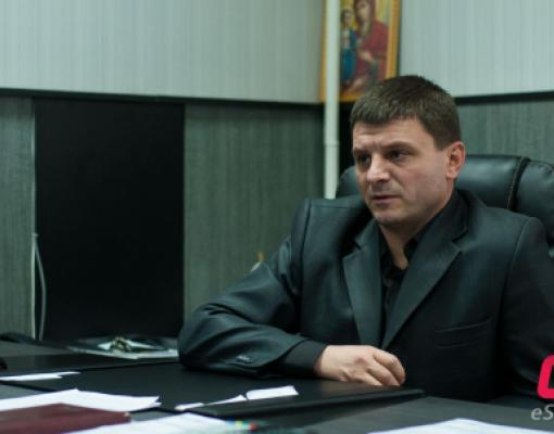 Руслан Танас
