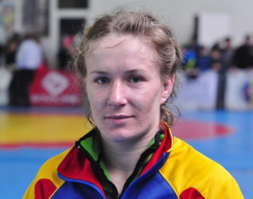 Мариана Ешану