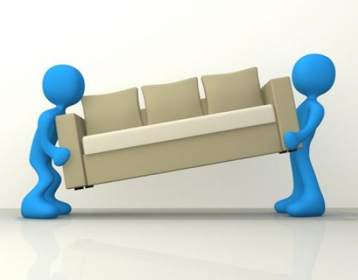 Кража мебели